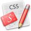 CSSEdit Icon