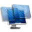 VirtueDesktops Icon